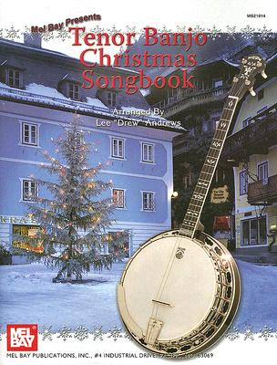 Tenor Banjo Christmas Songbook By Andrews, Lee Drew (COP)